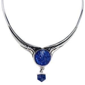 Jewelry - ISO: maniamania lucid lapis necklace